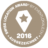 Schinzenhof bekommt Swiss Location Award